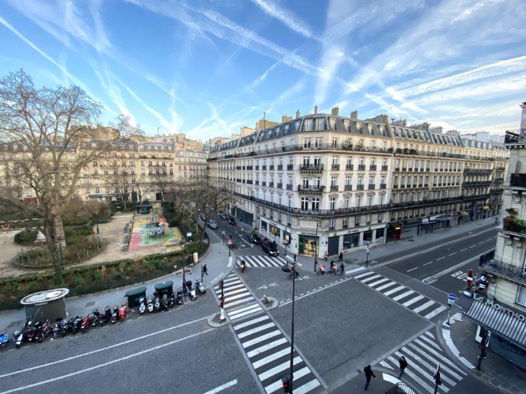 ヨーロッパ旅行①フランス